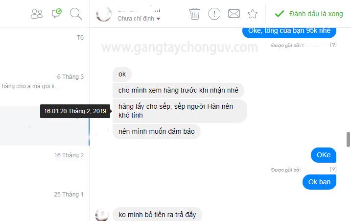 khach-mua-gang-tay-chong-nang-han-quoc