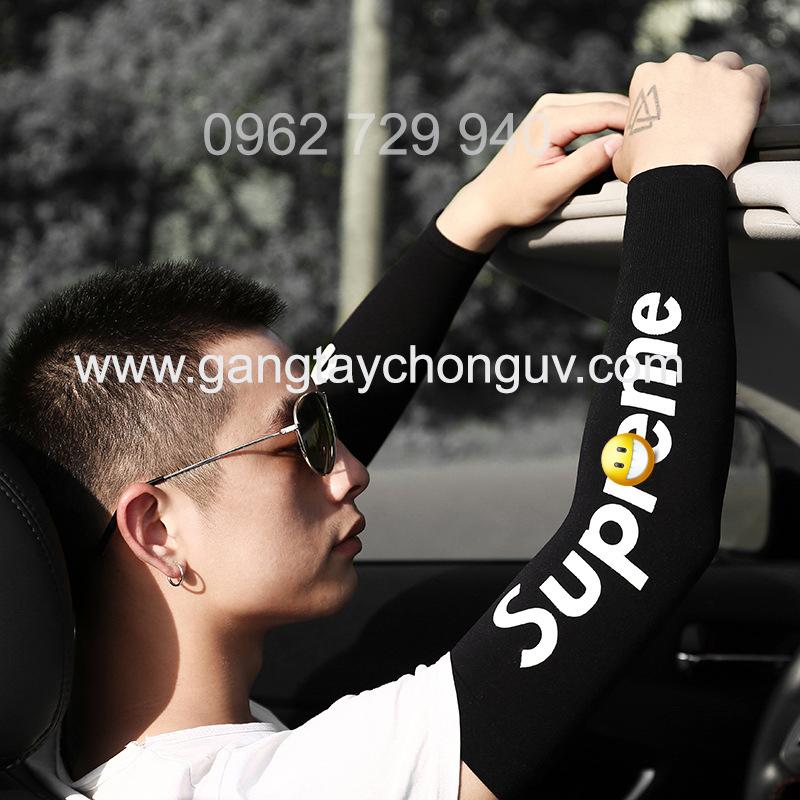 gang-tay-chong-nang-supreme-den